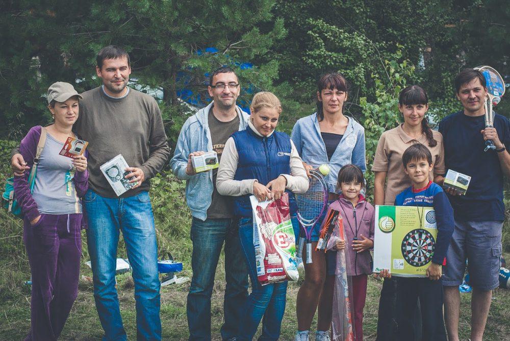 2013.08 СБ Лений корп. на Августовском канале